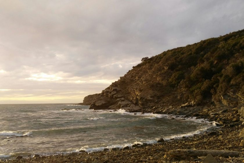 Bucht von Baratti