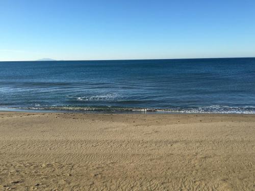 Tyrrhenisches Meer
